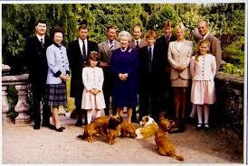 royal family wax figures stun in sweaters 23