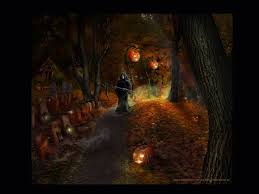 halloween desktop background halloween fall wallpapers group 65