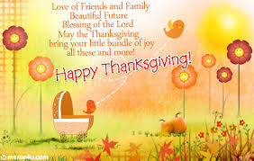 thanksgiving card for a child thanksgiving ecard for a
