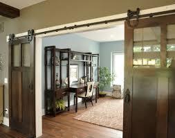Interior Sliding Barn Door Interesting Outdoor Room Modern Of