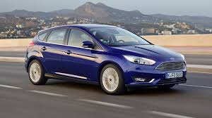 ford focus titanium silver ford focus 1 5t ecoboost titanium x 2015 review by car magazine