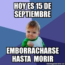 Memes Mexico - 10 memes to celebrate mexico s independence day noticiasya lo que