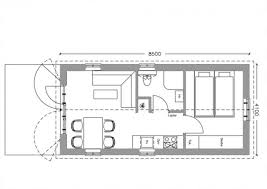 one bedroom cottage floor plans tiny fisherman s shed cottage small house bliss