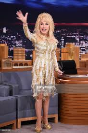 dolly parton visits the tonight show starring jimmy fallon
