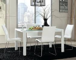 modern dining room set modern dining table modern dining room sets