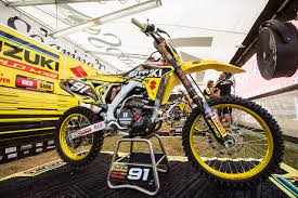 factory motocross bikes motocross action magazine factory works a look at the mxgp stars