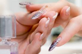 hair and nail salons near me cute nails for women