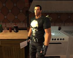 the punisher apk the punisher free version for pc