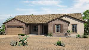 charleston estates the enclave new homes in queen creek az