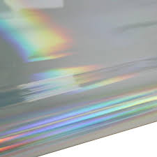 holographic gift wrap hipp unicorn foil table runner build a birthday