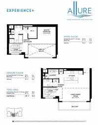 experience plus allure luxury condominiums