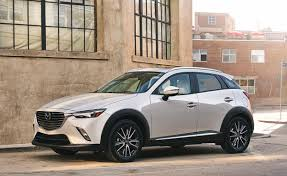 mazda automatic mazda adds even more creature comforts to the 2018 cx 3