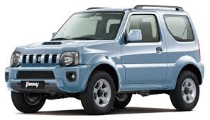 suzuki jimny suzuki u2013 jimny auto solutions ltd