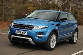 land rover convertible blue range rover evoque blue wishes pinterest range rover evoque