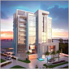 multi story modern condo buildings google search facades