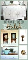 roadkill redo painted hutch sondra lyn at home