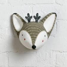 forest pop wall decor deer the land of nod