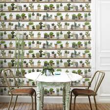papier peint trompe l oeil cuisine plafond design idees interieur pour papier peint trompe loeil