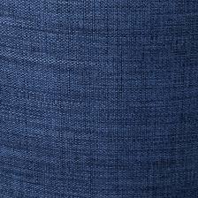colmar round tufted storage ottoman blue threshold target