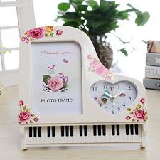 Drop Shipping Home Decor by Popular Flower Alarm Clock Buy Cheap Flower Alarm Clock Lots From