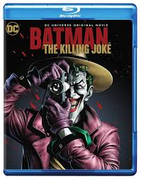 amazon price match black friday blu ray amazon com batman the killing joke kevin conroy ray wise mark