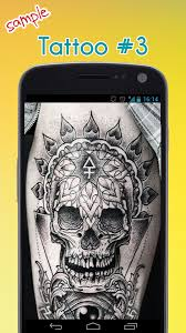 skull tattoo ideas android apps on google play