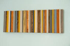 wood sculpture decor wood wall modern wood decor reclaimed wood sculpture