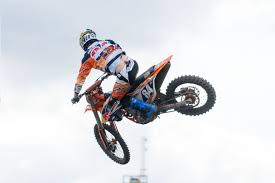 european motocross bikes herlings on practice and bike set up motohead