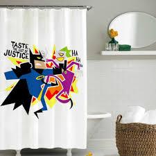 Doc Mcstuffins Shower Curtain - shop batman shower curtain on wanelo