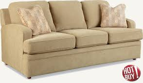 La Z Boy Sleeper Sofa Reviews Astounding La Z Boy Stationary Sofas And Chairs At Bedrooms Plus