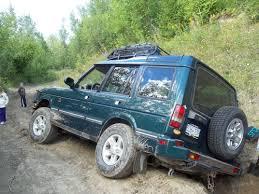 land rover 1998 hack2e 1998 land rover discovery specs photos modification info