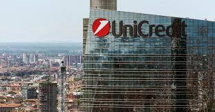 unicredit sede generale unicredit raggruppa le azioni in vista dell aumento di capitale