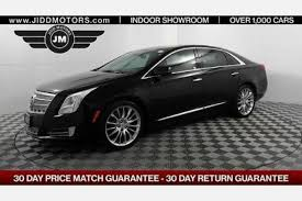 price of 2013 cadillac cts used 2013 cadillac xts for sale in chicago il edmunds