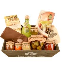 italian gift baskets liguria gift basket imported italian products artichoke pepper