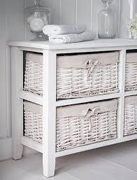 bathroom basket drawers home design