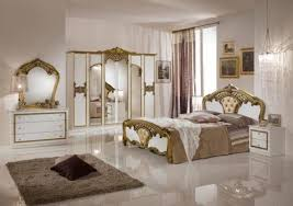White Italian Bedroom Furniture Italian Furniture Bedroom Sets Armoire Dresser Throughout Remodel