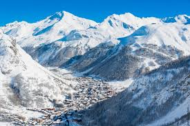 plane or a car the best way to get to val d isere this winter