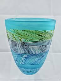 sea shore spring tides thomas petit glass