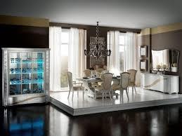 mobili per sala da pranzo dugdix pareti a righe orizzontali