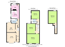 semi detached floor plans 4 bedroom semi detached house for sale in walnut street southport