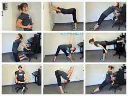 exercises to do at your desk desk exercises redefining strength