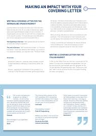 cover letter same company escp europe linking talents a recruitment guide by escp europe