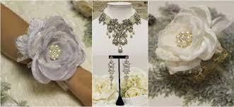 Wedding Wrist Corsage Bridal Wrist Corsage Wedding Wrist Corsage Jewelry Corsage
