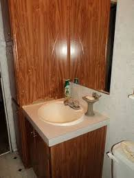 Mobile Home Bathroom Makeovers - mobile home bathroom remodeling bathroom tear out part 1 my