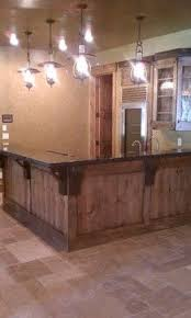 Rustic Basement Ideas 12 Essential Elements For Your Basement Bar Rustic Basement Bar