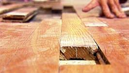 Diy Hardwood Floor Refinishing Refinish Hardwood Floors Video Diy