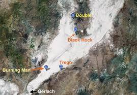 black rock desert map ipernity springs in black rock desert map by s log