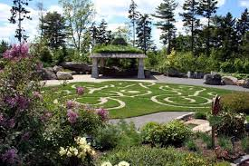 Coastal Maine Botanical Gardens Weddings 13 Epic Spots To Get Married In Maine That Ll Guests Away