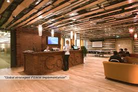Dublin Google Office Google Office Moskau Google Office Architecture Technology