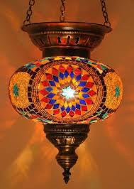 Turkish Lighting Fixtures 31 Best Turkish Lights Images On Pinterest Mosaics Crafts And